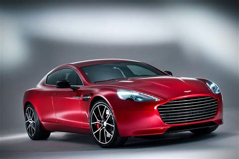 Mobil Aston Martin Rapide S by 2014 Aston Martin Rapide S Mikeshouts