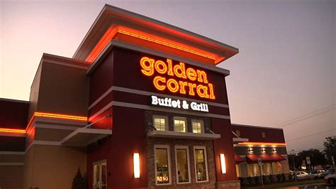 Vegan Options at Golden Corral » Vegan Food Lover