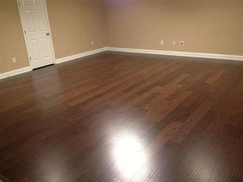 hardwood flooring in basement laminate flooring basement laminate flooring