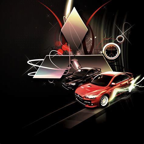 Mitsubishi Logo Wallpaper