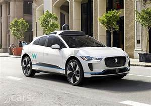 Jaguar I Pace : jaguar i pace goes self driving with waymo cars uk ~ Medecine-chirurgie-esthetiques.com Avis de Voitures