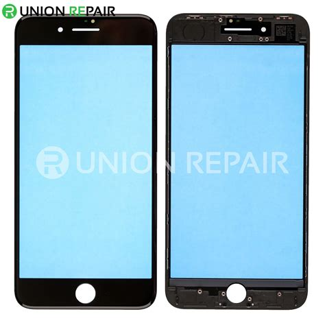 iphone 4 front replacement for iphone 8 plus front glass lens with