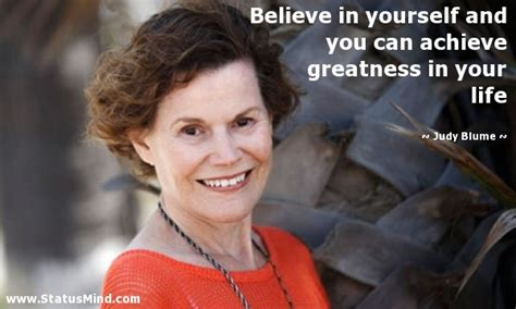 Judy Blume Quotes At Statusmind.com