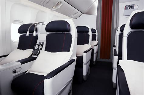siege plus a380 39 s best premium economy seats aol travel uk