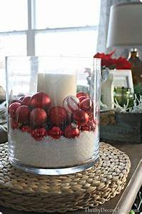 Apartment Christmas Decorations on Pinterest