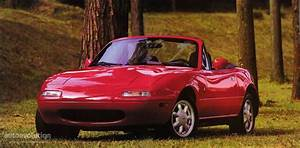 Mazda Mx-5    Miata Specs  U0026 Photos