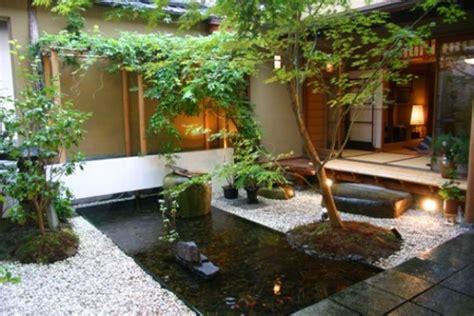 Creative Modern Home Garden Design Ideas