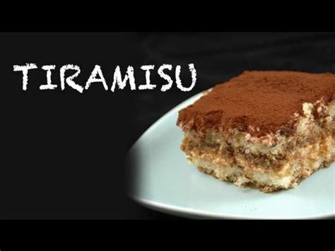 tiramisu recette italienne incontournable