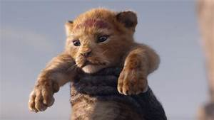 The Lion King remake's first trailer is here, and the ...