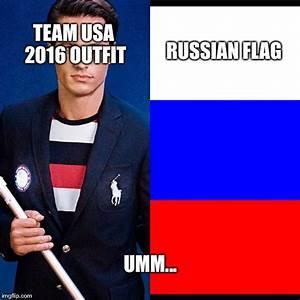 Patriotic color fail - Imgflip