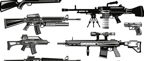 What's The Coolest Gun You're Probably Not Allowed To Own? | The Daily Caller
