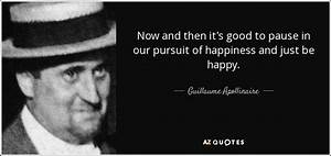 TOP 25 QUOTES BY GUILLAUME APOLLINAIRE | A-Z Quotes