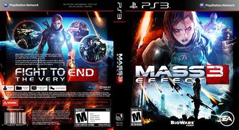 Mass Effect Tabletop Rpg video game review mass effect 3 ps3 aussie geek otaku