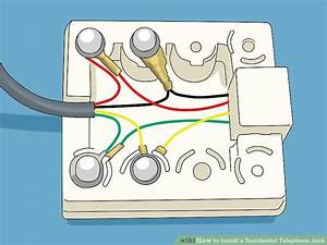 Home Telephone Wiring Voltage