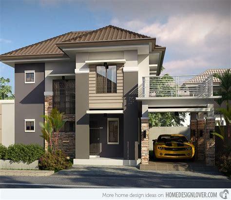 striking collection   houses  terrace minimalist house design bungalow house design