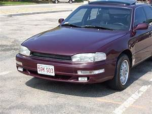 Coky212 1993 Toyota Camry Specs  Photos  Modification Info At Cardomain