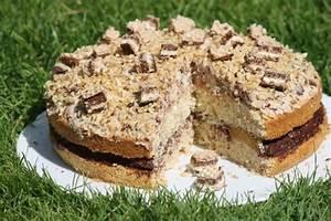 Dr Oetker Philadelphia Torte Rezept : nicki 39 s leckereien knoppers torte dr oetker ~ Lizthompson.info Haus und Dekorationen