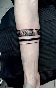Tatouage Trait Bras : tatoo para hacerse tattoo tatuajes brazaletes hombre tatuaje lineas y primer tatuaje ~ Melissatoandfro.com Idées de Décoration