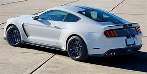 2016 Ford Mustang Shelby gt500 Horsepower in Australia | World4Ford