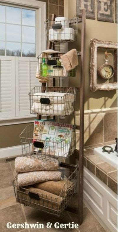 wire baskets interior ideas    implement