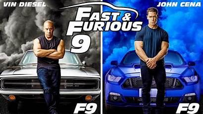 Furious Fast Trailer