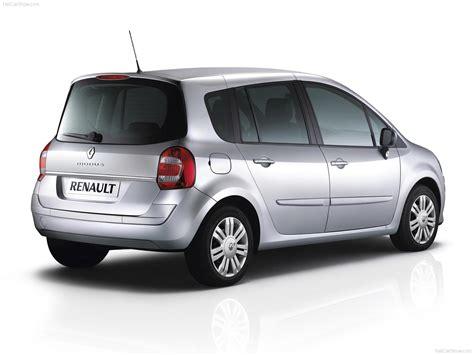 Renault Grand Modus 2621740