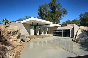 Modern homes in Laguna Beach - Contemporary - Exterior