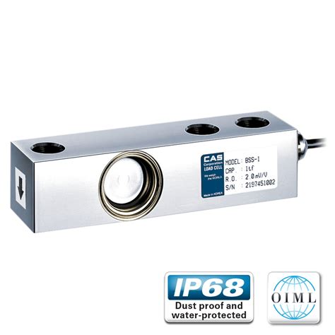 load cell cas mn đ 224 nẵng