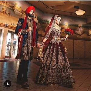 30 best images about Punjabi on Pinterest | Punjabi bride ...
