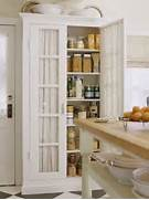 Add A Pantry To A Small Kitchen Image Adding An Elegant Kitchen Look With White Kitchen Pantry Cabinet My