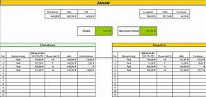 Uberschussrechner bei freeware downloadcom for Buchhaltung kleinunternehmer muster