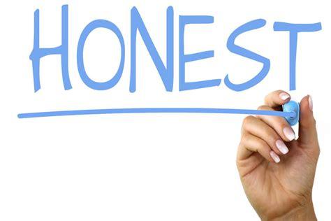 Honest - Handwriting image