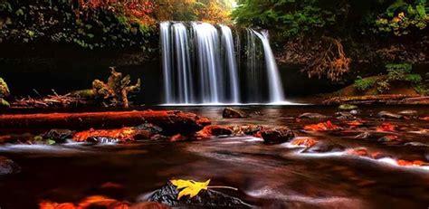 Pointdroidappsblogspotcom 5d Waterfall Wallpaper V15