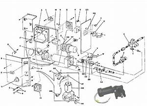 Lincoln 369291 Conveyor Motor For Oven