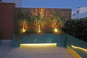 Terrazas de Diseño Decoración de Terrazas UN JARDIN PARA MI