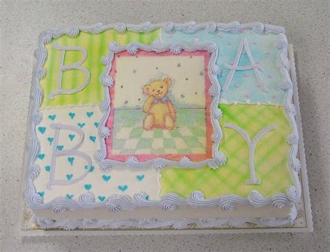 boy baby shower colors nadines variety baby shower boy or colors can be