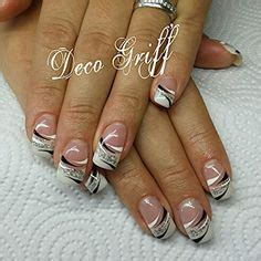 idee ongle gel deco 1000 images about ongle deco griff on deco and
