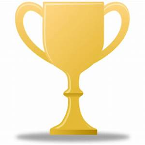 Gold, trophy icon | Icon search engine