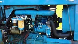 Ford 5000 Diesel