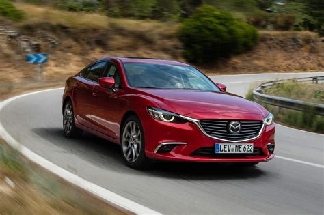 jeep wagon mercedes new mazda 6 sport nav 2016 review pictures auto express