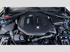 BMW B58 Six Cylinder Turbocharged Engines