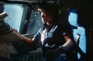 Sally Ride revealed: New book shares secret life of ...