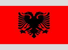 Free Albanian Flag Stock Photo FreeImagescom