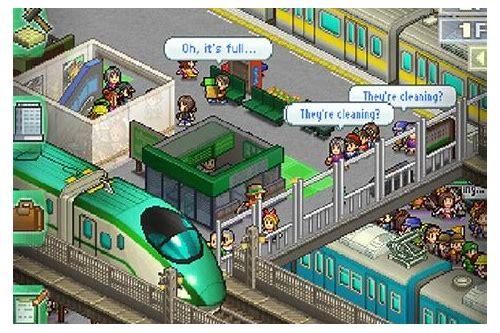 estação de trem jogos baixar pc gratis