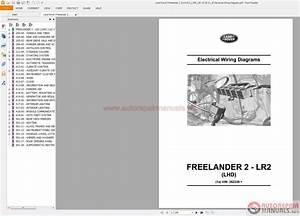 Freelander 2 Radio Wiring Diagram