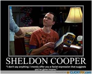 Sheldon Cooper Quotes About Love. QuotesGram