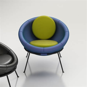 3D ARPER Bowl Chair   High quality 3D models