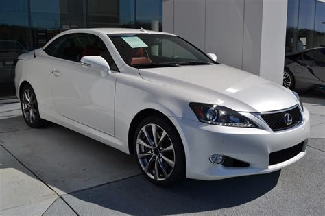 pre owned lexus images pre owned 2014 lexus is 350c 350 c convertible in macon