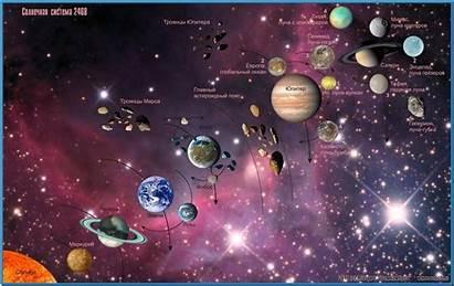 Nasa Solar System Astronomy Wallpapers Desktop Screensaver