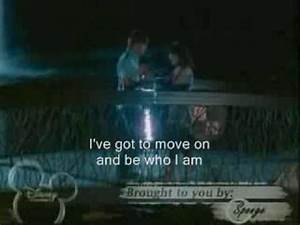 Gotta go my own way - HSM2 - music video - lyrics - YouTube